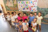 El Ayuntamiento de Cartagena cancela las escuelas de verano