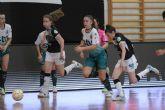 El STV vence al Móstoles y luchará por el título de liga