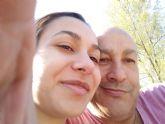 Emigrantes jugando con el amor