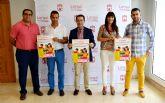 El Ayuntamiento pone en marcha la II campaña 'Compra sus libros en Lorquí'