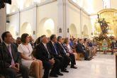 San Pedro del Pinatar celebra el día Día Grande de sus Fiestas Patronales