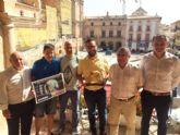 Lorca recuperará el 9 de octubre su Triatlón 30 años después de la primera edición