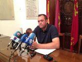 El Servicio Municipal de Emergencias pone en marcha el Plan Copla 2016 en las playas de Puntas de Calnegre con motivo de la temporada estival