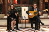 Madrid acoge la presentación del XXXVII Festival de cante flamenco de Lo Ferro