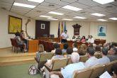Los trabajadores p�blicos se forman ante la nueva Ley de Procedimiento Administrativo
