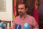 El PSOE exige al PP el fin de la discriminación hacia La Paca y reclama un plan estratégico de reactivación para la pedanía
