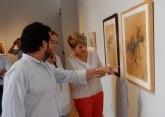 El Museo de Bellas Artes muestra una selección de sus fondos en la exposición ´Obras sobre papel. Colección Mubam´