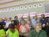 Ahora Murcia recuerda a Ballesta todos los proyectos incumplidos en este año de legislatura