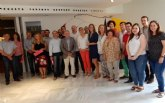 Cultura reúne a los responsables de los ayuntamientos para recoger sus sugerencias sobre el Plan de espacios expositivos