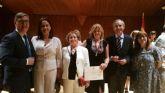 Cinco alumnos y un instituto de la Región reciben Premio Nacional de Educación
