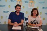 La concejalía de Medio Ambiente traslada sus campañas sobre reciclaje a las playas durante el verano