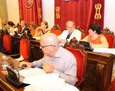 Ciudadanos Cartagena lamenta el rechazo del Pleno municipal a su moción para poner en valor las Canteras Romanas