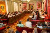La revisión del Plan General estará expuesta al público durante dos meses para favorecer las aportaciones ciudadanas