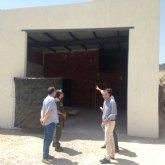 Agricultura amplía y mejora la base de las Brigadas Forestales Terrestres del municipio de Ricote