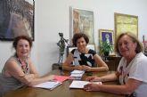 Puerto Lumbreras contará con un punto de presencia local de Cruz Roja Española