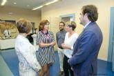 La Asociacion de Empresarias y Profesionales de Cartagena y Comarca clausura el año rindiendo cuentas a sus asociadas