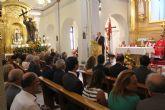 Los pinatarenses celebran el Día Grande de sus Fiestas Patronales en honor a San Pedro