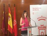 El Ayuntamiento de Murcia destinará 1 millón de euros en obras y actuaciones en 21 centros escolares este verano