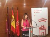 El Ayuntamiento de Murcia destina 63.000 euros a trabajos de mejora en la Escuela Infantil de Beniaján
