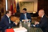 El Gobierno regional prepara un Pacto para la inserción laboral de graduados universitarios con ayudas de hasta 17.000 euros