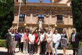 Representantes de universidades americanas visitan la UCAM buscando oportunidades de estudio para sus alumnos