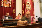 Cs Cartagena acusa a PSOE y Podemos de permitir imputados por corrupción y validar los nombramientos a dedo sin motivar