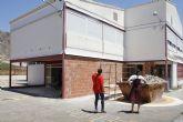 El colegio Madre Esperanza estrenará comedor escolar el próximo curso
