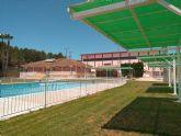 La piscina municipal de Campos del Río abre sus puertas este lunes