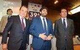 López Miras anuncia un programa de ´segunda oportunidad´ para ayudar a empresarios con cargas financieras a retomar su actividad