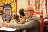 Padín: 'La Corporación está llena de insensatos capaces de arruinar a Cartagena con tal de conseguir réditos electorales'