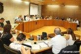 El Ayuntamiento lamenta profundamente la malinterpretación de la Unión Monárquica de España sobre el cuadro del rey en el salón de plenos