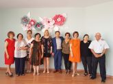 Un total de 103.000 personas mayores ya son socios de los centros sociales del IMAS