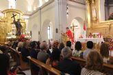 San Pedro del Pinatar celebra el día grande de sus fiestas