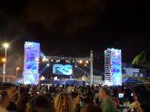'Desmadre Latin Show' sube la temperatura de las Fiestas