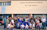 22 jóvenes de la Asociación Amigos de la Música de Torre Pacheco realizarán un intercambio a la ciudad de Verona, a través del programa Erasmus+Juventud