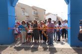 San Pedro celebra un año más su tradicional Real Feria de Ganado