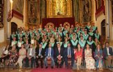 Graduación UCAM Spanish Sports University