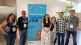 El instituto Vicente Medina de Archena recibe uno de los premios nacionales eTwinning 2019