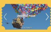 Cultura organiza un ciclo de películas de animación del estudio Pixar todos los martes de julio