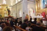 Día Grande en honor a San Pedro Apóstol