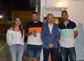 Pizza Cheese y Bar Media Legua, campeones de las ligas de fútbol 7 y fútbol sala
