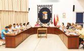 El PSOE de Puerto Lumbreras critica el incremento del gasto del equipo de gobierno y la falta de medios de la oposición