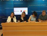 TM Grupo Inmobiliario y el Ayuntamiento de Molina de Segura colaboran con Cruz Roja Española para prevenir la exclusión residencial