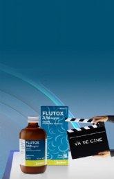 Flutox lanza su nueva web con todo tipo de información sobre la tos seca
