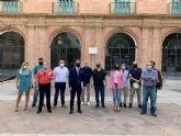 Casi un centenar de actividades culturales amenizarán la época estival en Murcia