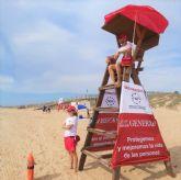 GENERALI 'asegura' 320 playas del litoral español