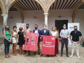 El Ayuntamiento de Lorca colabora con Hostelor en la iniciativa 'Noches de verano y cabaret'