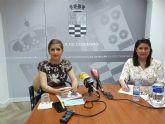 El equipo de gobierno del Ayuntamiento de Molina de Segura, ante la previsible importante caída de ingresos provocada por la pandemia del COVID-19, adoptará medidas de reducción del gasto público