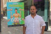 La compra contrarreloj de San Pedro del Pinatar sortea 1.500 euros para gastar en 120 minutos