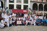 El proyecto MasterChem de la UMU resulta el mejor valorado de toda España por el Ministerio de Ciencia e Innovación para fomentar la educación y las vocaciones